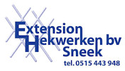 Extension Hekwerken